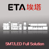 Высокая производительность машины для пайки кривой Eta (W4) ТНТ DIP-изготовителя машины от