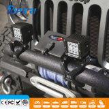3дюйм кри 18W Dually светодиодный фонарь направленного света погрузчика
