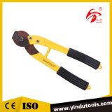 Длинний резец стальной веревочки рукоятки (SCC-60)