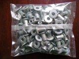 Cadeia de caçamba para o hardware da máquina de embalagem, esmalte, porcas (AH-LDS500)