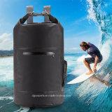 Sacchetto asciutto impermeabile del pacchetto dell'oceano del PVC per canottaggio di galleggiamento
