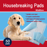 OEM Disposable House Training Fart Puppy PEE PEE Pad with Stickers