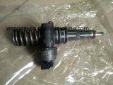 Injecteur courant de longeron d'essence diesel de Bosch pour Skoda Octavia 0414720226