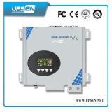 Частота Чистая синусоида к сети переменного тока 24/48В постоянного тока для 220 В переменного тока выкл Grid MPPT ФОТОЭЛЕКТРИЧЕСКИХ инвертора в зарядное устройство и инвертора ЖК-дисплей