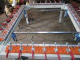 [تسم-1215ا] شبكة يدويّة حريري يمدّد آلة لأنّ شاشة طابعة