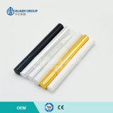 容易触れるペンを白くするホームによって使用される歯に取りなさい