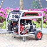 비손 (중국) BS2500e 공장 가격 구리 철사 휴대용 가솔린 발전기
