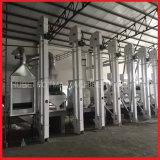50-60 т/день современной полный риса фрезерный станок