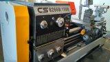 Torno del motor de la precisión CS6266b*2000