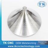 広東省の工場農産物の金属CNCの回転の漏斗