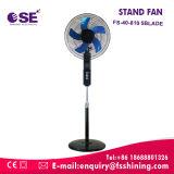 Ventilateur tout neuf de stand de qualité du modèle 2017 avec le certificat de la CE (FS-40-810)