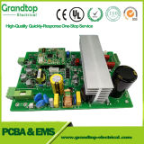 4-Layer PCBA com componentes montou