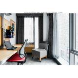 木様式のセットされる商業使用されたホテルの寝室の家具(ST0079)