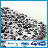 建物の壁の物質的なアルミニウム泡のパネル