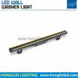Im Freien Wand-Unterlegscheibe-Licht der Beleuchtung-Leistungs-108W LED