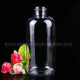 Nuovi 80ml progettati chiaramente Pet la bottiglia per l'estetica Pet-16