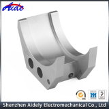Piezas de automóvil de aluminio al por mayor del metal de hoja del CNC que trabajan a máquina