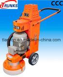 380V 판매를 위한 구체적인 비분쇄기 3 헤드 구체적인 분쇄기 대리석 지면 닦는 기계