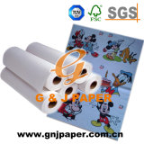 衣服で使用される大きい品質の熱伝達の印刷紙