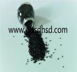 Il nero di plastica Masterbatch della materia prima dell'HDPE