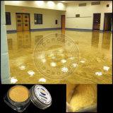De epoxy 3D Verf van de Vloer, Pearlescent MetaalPigment van de Bevloering voor Verf