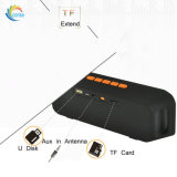 휴대용 Bluetooth 스피커 최고 질 방수 Bluetooth 무선 스피커