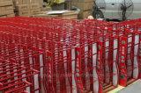 Affichage de Factory Direct Racks métalliques personnalisées