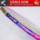 4u Paintin 675mm d'eau Raquette Badminton carbone graphite
