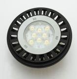 LED IP67 PAR36/AR111 Spotlight pour application en plein air