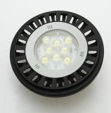 Riflettore di IP67 LED PAR36/AR111 per l'applicazione esterna