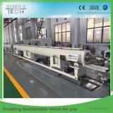 플라스틱 HDPE&PE 하수구 Water& 가스 공급 관 또는 기계장치를 만드는 관 밀어남 또는 압출기