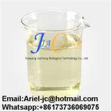 Huile de graines dissolvante de raisin de stéroïdes liquides jaunes de 100% Gso pour le stéroïde de brassage