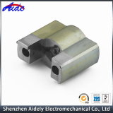 Kundenspezifische medizinische CNC-Maschinerie-Aluminiumteile für Aerospace