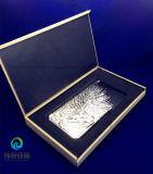 Best Selling Impressão completa Protetor de Tela de vidro temperado Caixa de Papelão