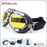 De Beschermende brillen van de Motorfiets van Halley van Sposune