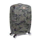 Hot Sale 1680d'ABS Designer réplique de bagages