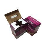 hecho personalizado Papel cartón rígido Boutique de Lujo fragancia de aroma velas jabón Embalaje Caja de regalo para el embalaje