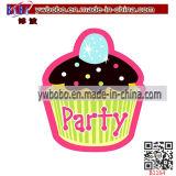 De Levering van de Partij van de Verjaardag van de Stickers van de Gunsten van het Huwelijk van de Douche van de Baby van de verjaardag (B1160)