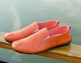 La moda casual de la unidad de los hombres zapatos