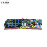 Vasia Kids Indoor Aire de jeux avec personnalisés