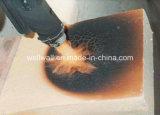 Installation facile d'Isolation thermique Fibres haute densité Carte de ciment avec PF