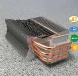 安い習慣CNCによって機械で造られるアルミニウムLED脱熱器