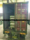 Lamiera alluminio/di alluminio delle leghe/lamierino 7075 T651