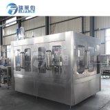 Plein d'eau potable complet bouteille en plastique Machine de production de remplissage de liquide