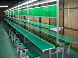 Espulsione di alluminio industriale di profilo/blocco per grafici/stazione di lavoro/stazione di lavoro/catena di montaggio di alluminio
