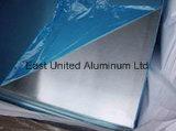 AA1100 алюминиевых обычный лист для трафика подписать пустой