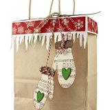 День рождения бумага подарок мешок для детей (YH-PGB088)