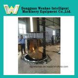 Edelstahl-Blatt-Vakuummaschine für Beschichtung-Gold