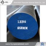 SKD61/X40crmov5-1/1.2344/Z40cdv5/BH13 Travaux par point chaud Barres en acier allié
