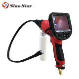 Inspection visuelle et de l'endoscope de nettoyage pour l'air Condition Q101-SIM